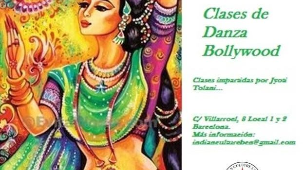 Dansa Bollywood