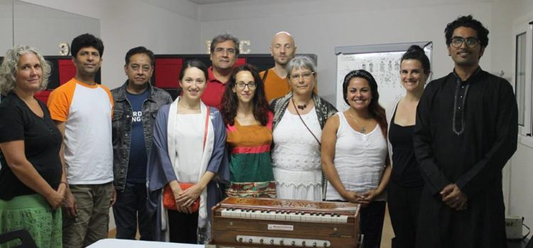 Classe: Que és el Dharma de Harmonium