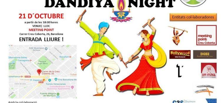 Dandiya Night