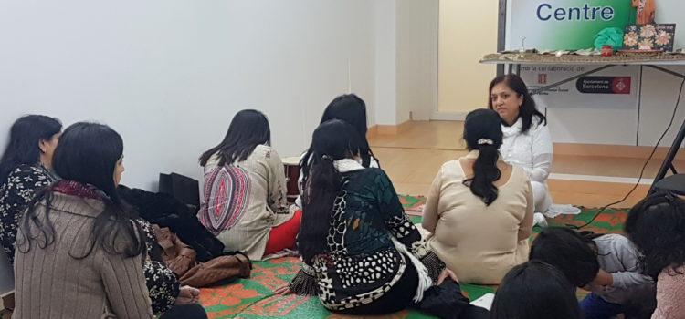 Satsang en Indian Culture Centre