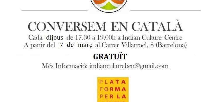 Clases de Catalán Mixto
