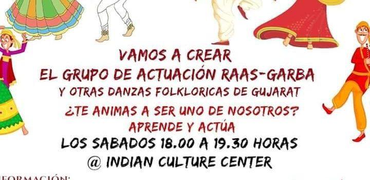 Curs de Dansa Folklòrica