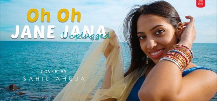 Video Clip «Oh Oh Jaane Jaana» amb Sara Sk i dirigit per Alex Kumar