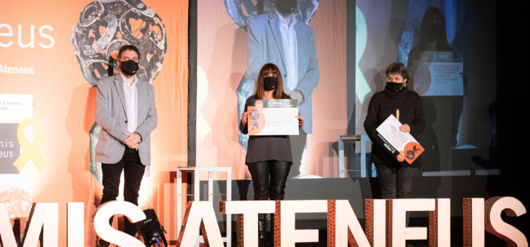 Ateneus Awards